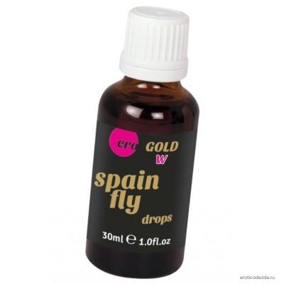 Возбуждающие капли для женщин Spain Fly women 30 мл