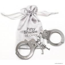 Наручники You Are Mine Shades-of-Grey