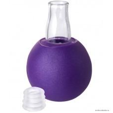 Зажим на соски Dream Toys фиолетовый