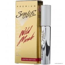 Духи с феромонами SexyLife Wild Musk №1 BLUE DE CHANEL мужские 10 мл