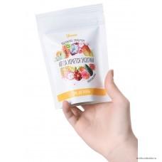 Соль для ванны Yovee by Toyfa «Когда хочется экзотики» с ароматом экзотических фруктов 100 гр