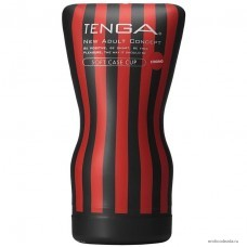 Мастурбатор TENGA Soft Case Cup Strong